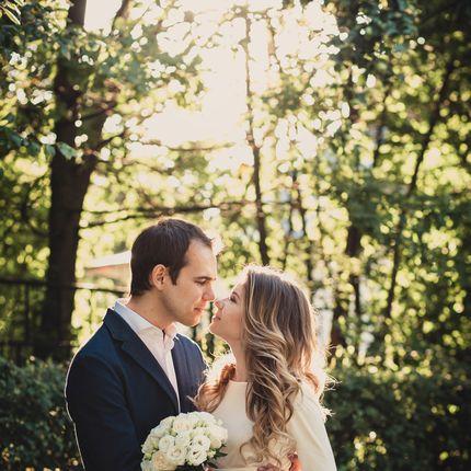 Пакет «Wedding»  - фотосъёмка