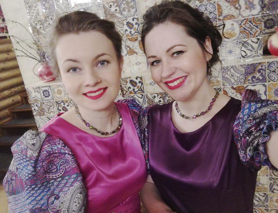 """Фото 16791946 в коллекции Портфолио - Вокальный дуэт """"КраСа"""""""