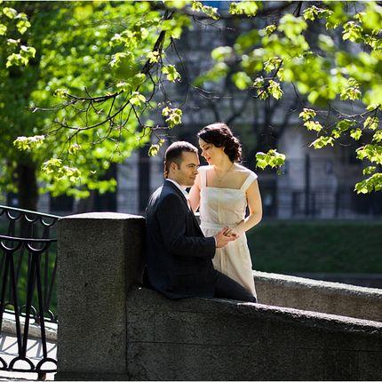 Love Story и романтические фотосессии