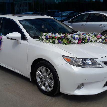Прокат Lexus ES