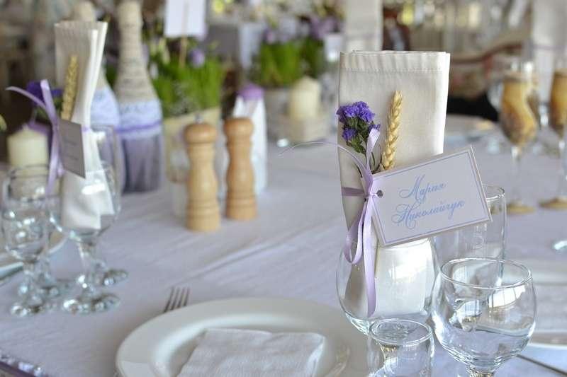 Фото 4828189 в коллекции Оформление свадеб - Студия флористики и декора Fairytale