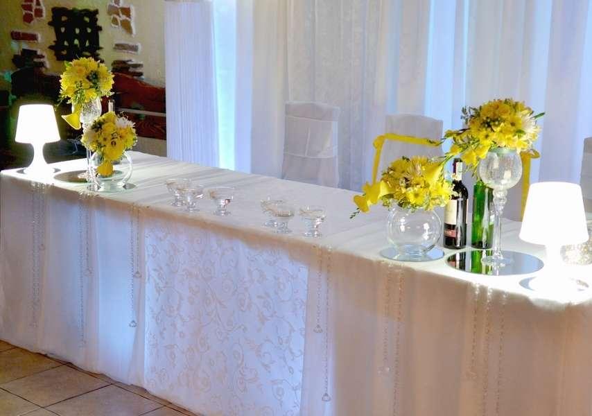 Фото 4828193 в коллекции Оформление свадеб - Студия флористики и декора Fairytale