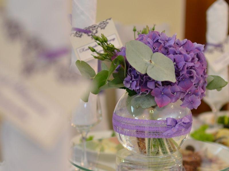 Фото 4828317 в коллекции Оформление свадеб - Студия флористики и декора Fairytale