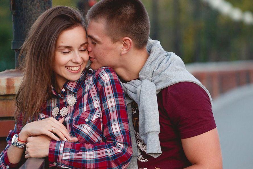 История любви Анны и Владимира. Фотограф: Максим Бейков. - фото 11136748 Фотограф Максим Бейков