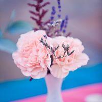 Настя+Леша Греция п-ов Закинтос  фото Елена Зотова декор, ораз невесты - Мария Рублева