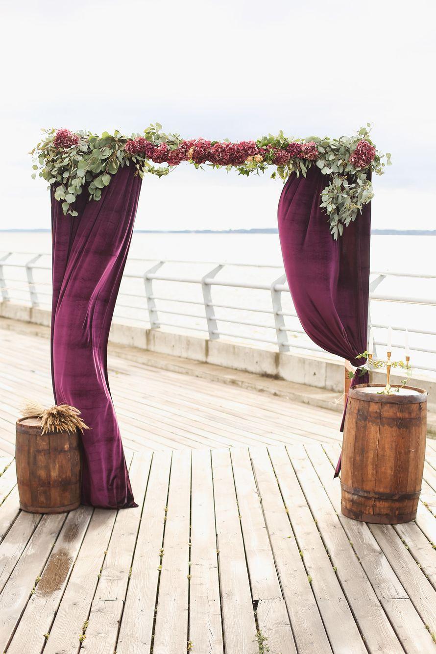 """Винная свадьба. - фото 12741628 Декор-агентство """"Leica decor"""""""