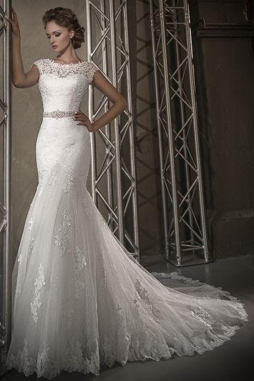 Фото 3383825 в коллекции Свадебная и вечерняя - Свадебный салон Regina