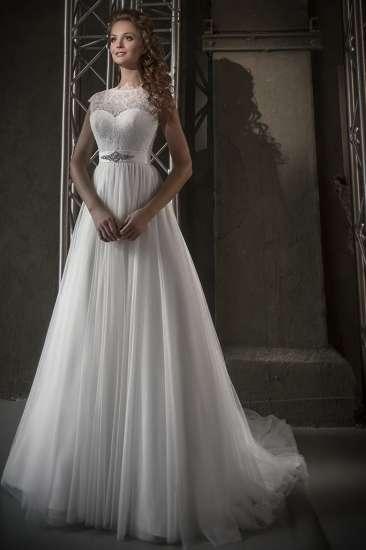 Фото 3383837 в коллекции Свадебная и вечерняя - Свадебный салон Regina