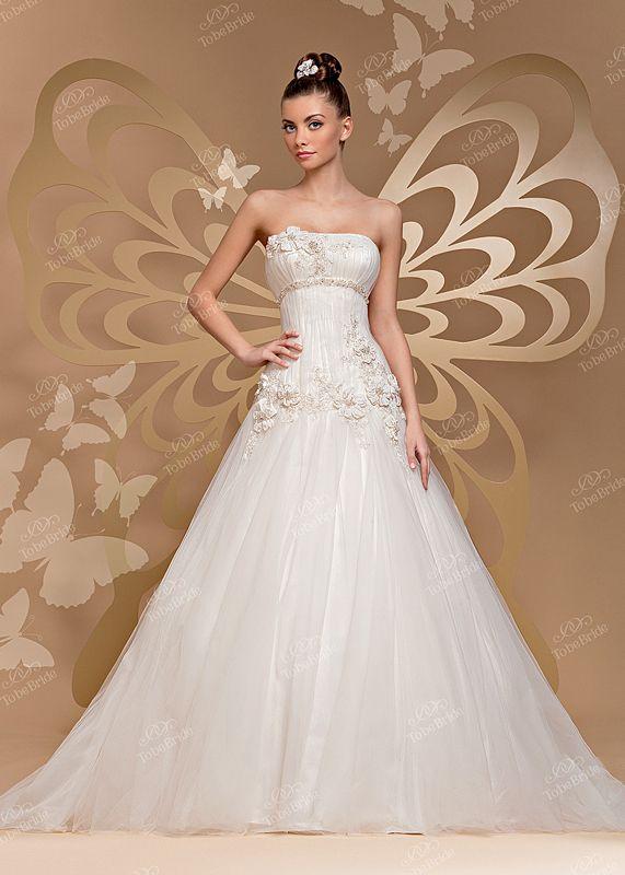 Свадебное платье  - модель BB078