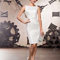 Свадебное платье C0306