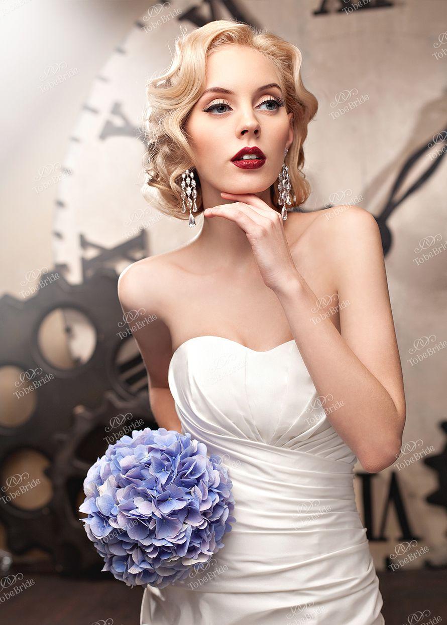 Свадебное платье C0543