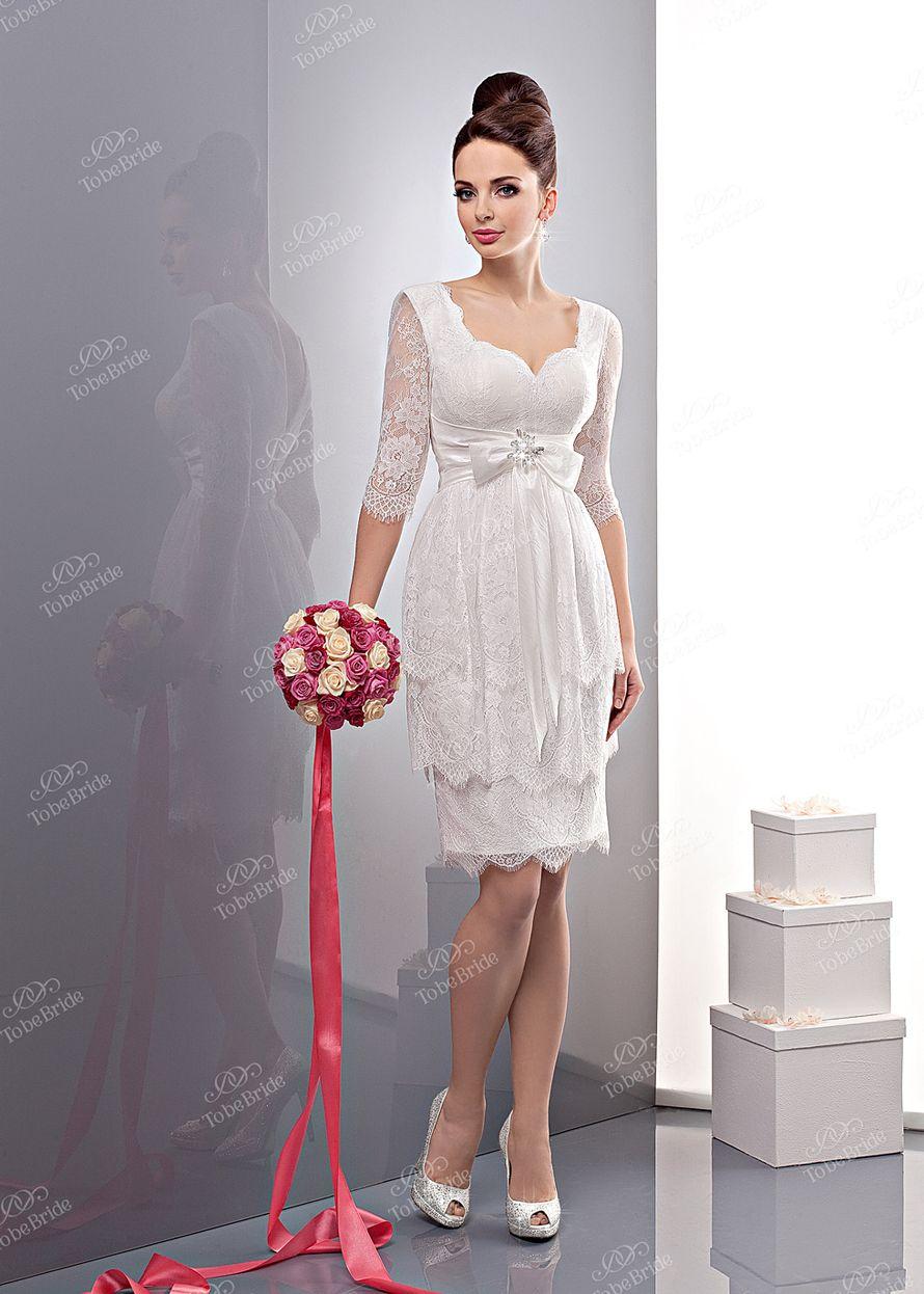 Свадебное платье KP0129