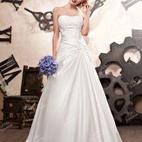 Свадебное платье - модель MJ023