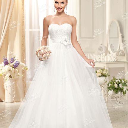 Свадебное платье -  модель BB369