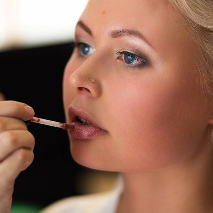Свадебный макияж