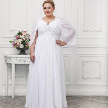 Свадебное платье Г-0006