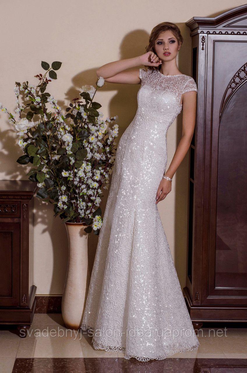 Свадебные платья орел и цены