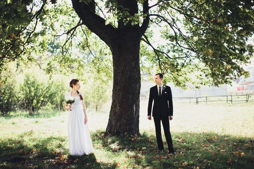Алёна и Паша - фото 3407935 Фотограф Вадим Мисюкевич