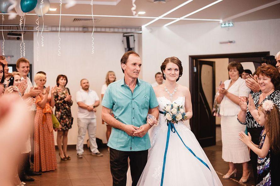 Фото 3409265 в коллекции Нежная весенняя свадьба Ульяны и Алексея - Ведущая - Катрин Кузнецова
