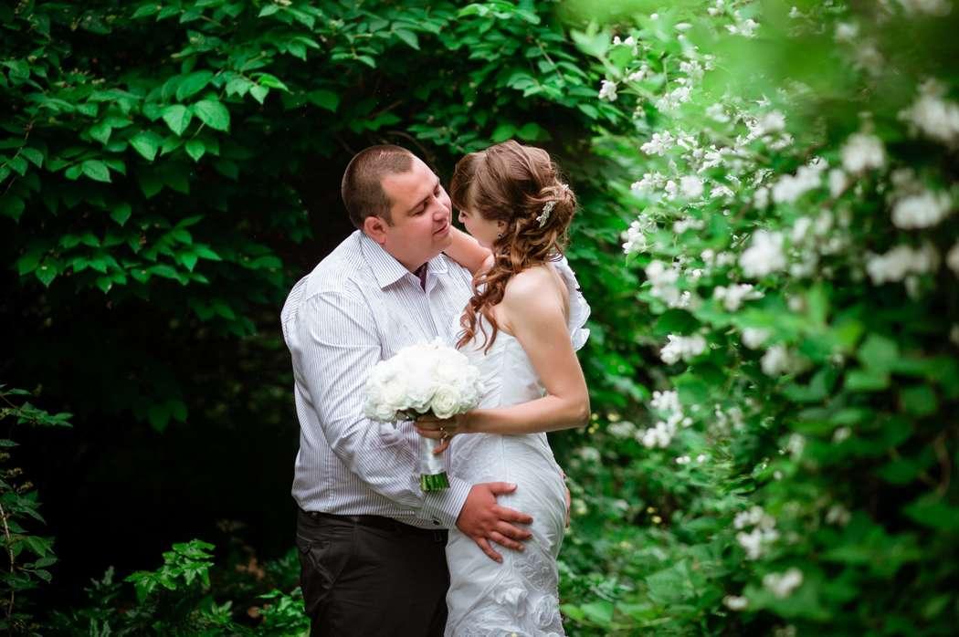 Катюша и Саша, летняя фиолетовая свадьба. - фото 4489655 Ведущая - Катрин Кузнецова