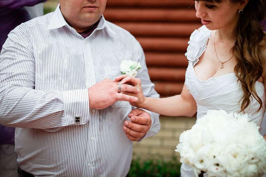Выездная церемония бракосочетания, ведущая Катрин - фото 4489715 Ведущая - Катрин Кузнецова