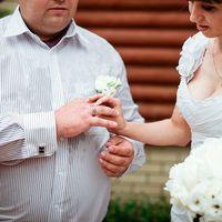 Выездная церемония бракосочетания, ведущая Катрин