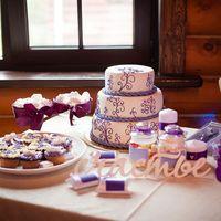 наивкуснейший торт ведущая Катрин, фото: Наталья Севастьянова