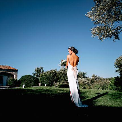 Фотосъёмка Provence wedding