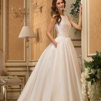 Свадебное платье Тесс.