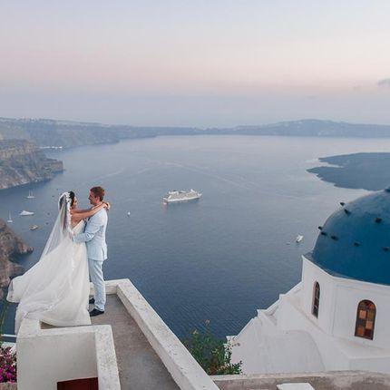 """Свадьба в Греции на вилле """"Рафина"""" + проживание 6 дней"""