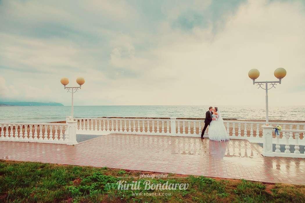 Фото 5991223 в коллекции Портфолио - Свадебный фотограф Кирилл Бондарев