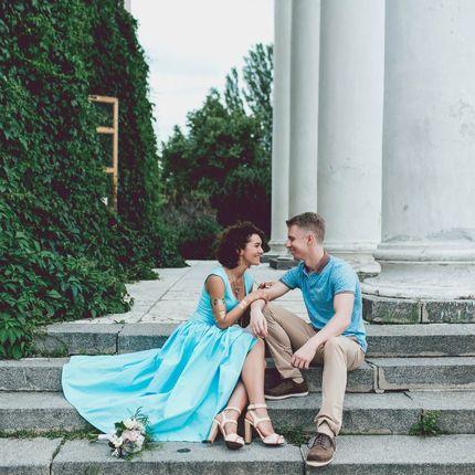 "Фотосъёмка Love story - пакет ""Про любовь"""