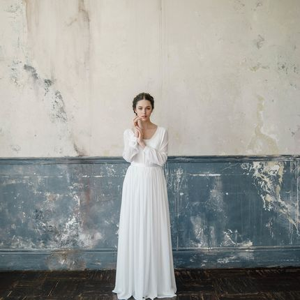 """Свадебное платье """"Катарина"""""""