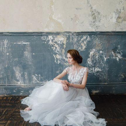 """Свадебное платье """"Розалина"""""""