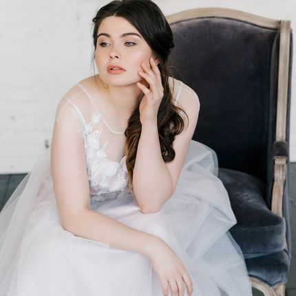 """Свадебное платье """"Ноэми"""""""