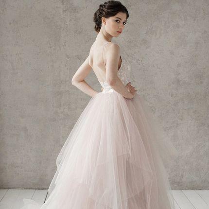 Свадебное платье «Габриэлла»