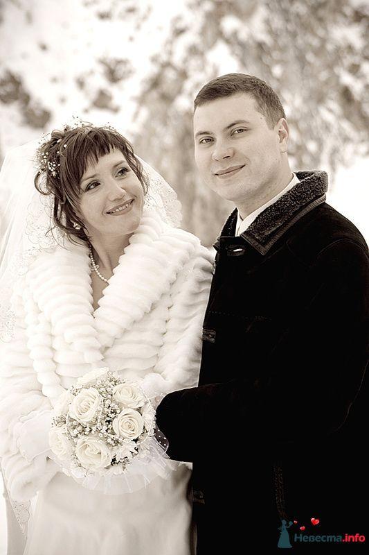 Фото 210706 в коллекции Фотографии со свадеб - Портрет-холл. Студия фотопортрета.
