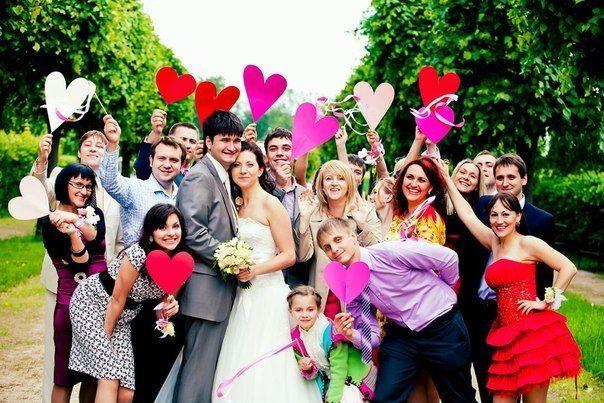 Сценарий на свадьбу в домашних условиях на 2 день