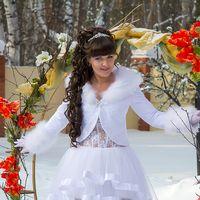 Свадьба в день святого Валентина