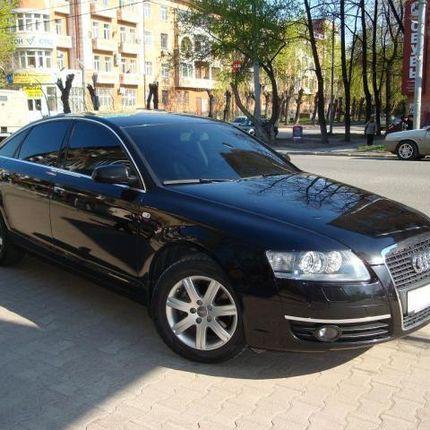 Аренда Audi