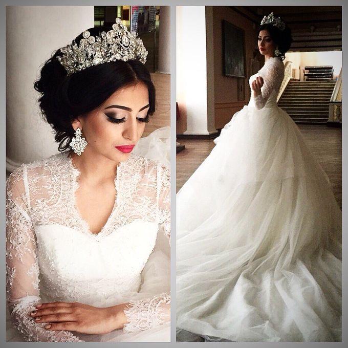 Короны для невест