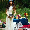 #свадебныеПлатья #sovanna Свадьба в стиле #БОХО  PH Евгений Яковлев
