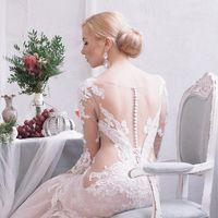 Свадебное платье  SOVANNA Модель HB-176