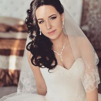 Вот еще одна наша любимая невеста стала Женой !!! Красавица, просто нет слов ! поздравляем и желаем огромного семейного счастья