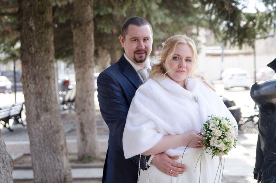 Фото 5675056 в коллекции Свадебное портфолио - Фотограф Куликова Евгения