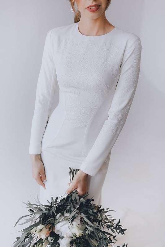 Фото 19234160 в коллекции Портфолио - Kosmi bridal - свадебные платья