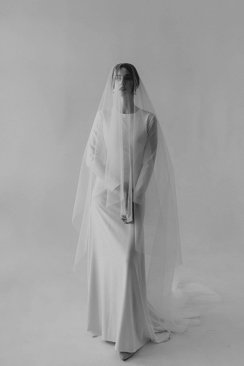 Фото 19234166 в коллекции Портфолио - Kosmi bridal - свадебные платья