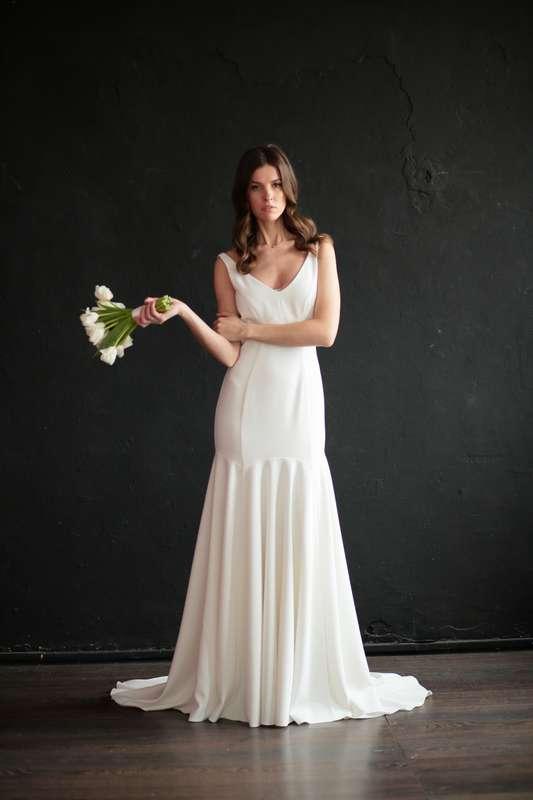 Фото 19503650 в коллекции Портфолио - Kosmi bridal - свадебные платья