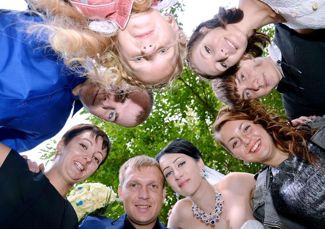 Вместе мы банда - фото 3523439 Фотосалон на Таганской