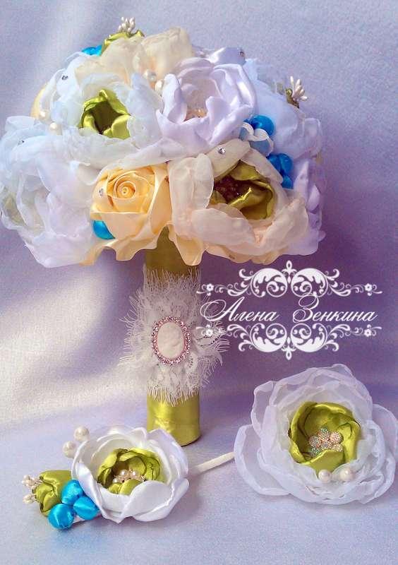 Фото 4834983 в коллекции Портфолио - Свадебные аксессуары Алены Зенкиной